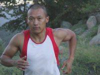 Sakyong Running